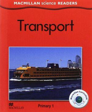 MSR 1 TRANSPORT