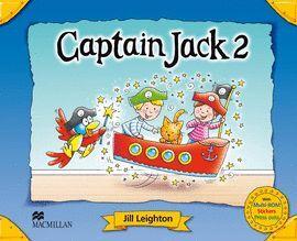 011 CAPTAIN JACK 2 (+CD)