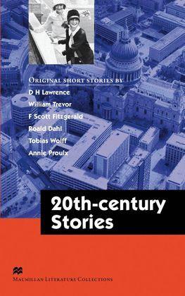 TWENTIETH-CENTURY STORIES - LITERATURE COLLECTIONS