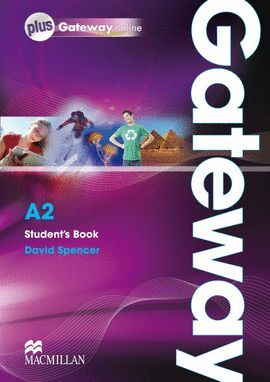 011 GATEWAY A2 STUDENT`S BOOK
