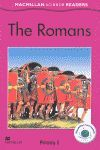 THE ROMANS - PRIMARY 5 SCIENCE READERS