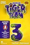 018 WB TIGER TEAM 3EP (ACTIVITY BOOK A )