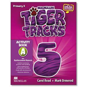 020 5EP WB TIGER TRACK 5 AB A