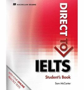 013 SB DIRECT TO IELTS STUDENTS BOOK