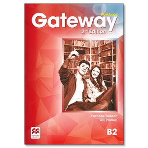016 GATEWAY B2 WB 2ªEDITION