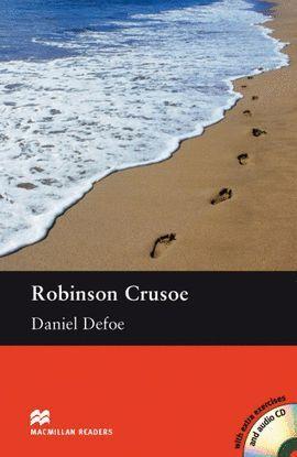 ROBINSON CRUSOE LEVEL 4 PRE-INTERMEDIATE +CD