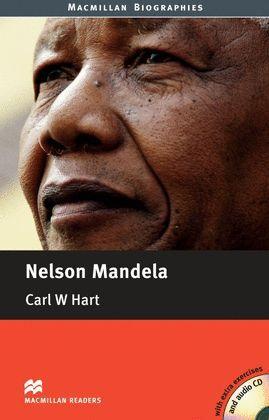 NELSON MANDELA LEVEL 4 PRE-INTERMEDIATE +CD