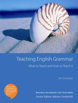 010 TEACHING ENGLISH GRAMMAR
