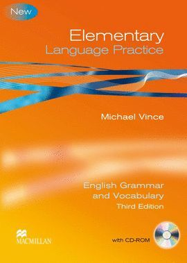 NEW ELEMENTARY LANGUAGE PRACTICE KET/A2 LEVEL ENGLISH GRAMMAR AND