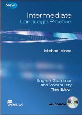 010 INTERMEDIATE LANGUAGE PRACTICE -ENGLISH GRAMMAR AND...