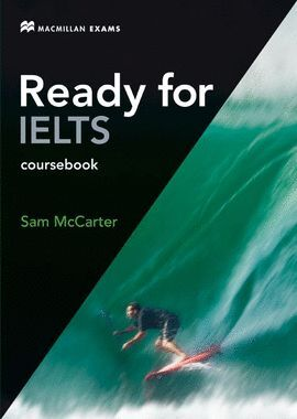 010 READY FOR IELTS COURSEBOOK + CD