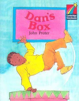 *** DAN`S BOX -STORYBOOKS