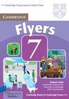 011 FLYERS 7  STUDENT`S BOOK (EXAMINATION PAPERS)