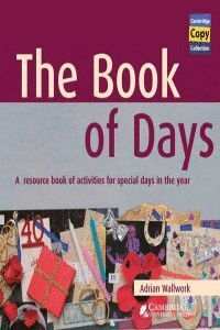THE BOOK OF DAYS AUDIO CDS(2)