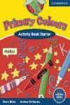 05 -PRIMARY COLOURS -ACTIVITY BOOK STARTER