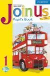 06 -JOIN US 1 FOR ENGLISH - PUPIL`S BOOK