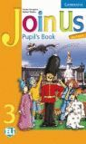 06 -JOIN US 3 FOR ENGLISH - PUPIL`S BOOK