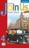 06 -JOIN US 4 FOR ENGLISH - PUPIL`S BOOK