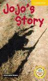 JOJO'S STORY +CD LEVEL 2