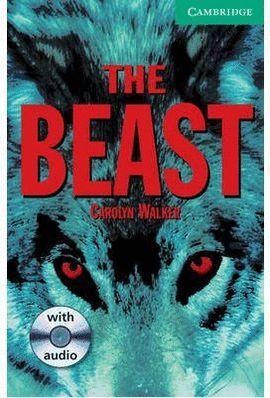 BEAST, THE. LEVEL 3
