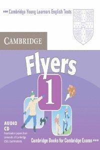 FLYERS NIVEL 1 CD
