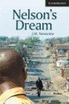 NELSON`S DREAM. LEVEL 6 C1. +CD