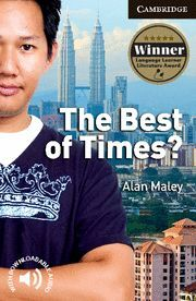 BEST OF TIMES? ADVANCED - CAMB ENGLISH READER