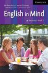 05 -ENGLISH IN MIND 3 STUDENT'S BOOK