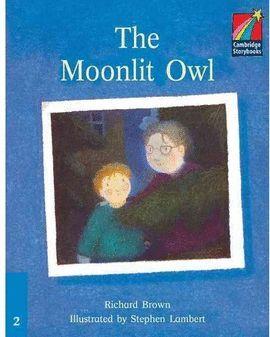 THE MOONLIT OWL ELT EDITION