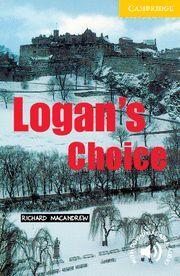 LOGAN'S CHOICE -LEVEL 2