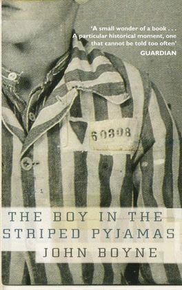 THE BOY IN THE STRIPPED PYJAMAS