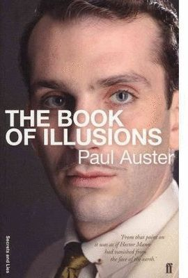 BOOK OF ILLUSIONS, THE