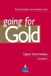 010 GOING FOR GOLD UPPER INTERMEDIATE STUDENT'S