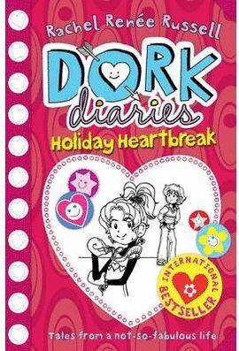 DORK DIARIES 6 HOLIDAY HEARTBREAK