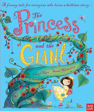 THE PRINCESS AND THE GIANT