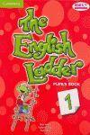 012 SB THE ENGLISH LADDER/1. PUPIL`S BOOK