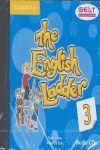 CD THE ENGLISH LADDER 3