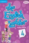 013 SB 4EP THE ENGLISH LADDER