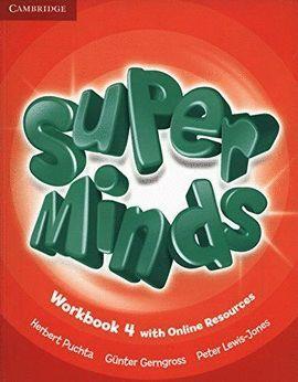 015 4EP WB SUPER MINDS