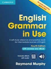 *** 015 ENGLISH GRAMMAR IN USE. WITH ANSWERS AND INTERACTIVE...