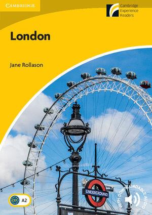 LONDON. LEVEL 2 A2