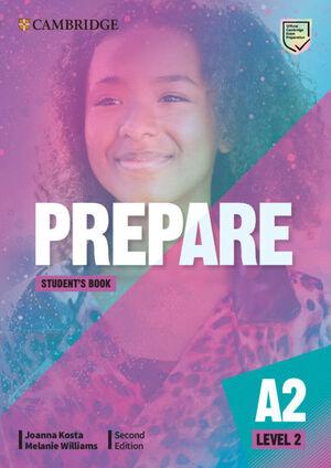 019 SB PREPARE LEVEL2 A2