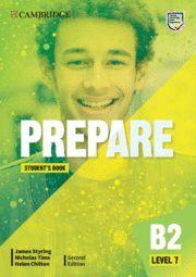 020 SB PREPARE 7 B2 2ªED