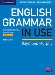 019 ENGLISH GRAMMAR IN USE + ANSWERS (FIFTH EDITION)