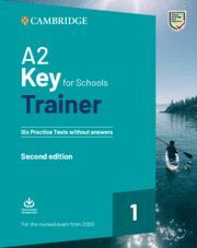 019 SB KEY FOR SCHOOLS TRAINER A2 WITHOUT ANSWER 1