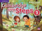 019 SB 5AÑOS CAMBRIDGE LITTLE STEPS