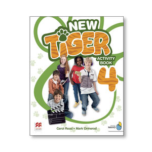 018 4EP WB NEW TIGER PACK