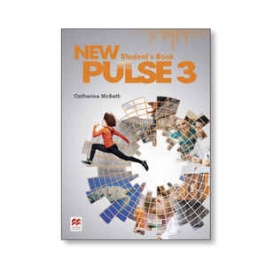 019 3ESO SB NEW PULSE 3 STUDENT'S BOOK PACK