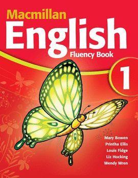010 1EP MACMILLAN ENGLISH FLUENCY BOOK