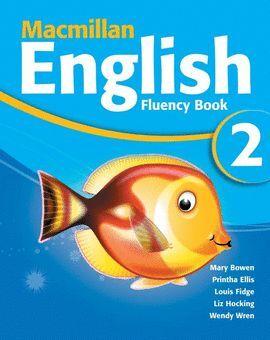 010 2EP MACMILLAN ENGLISH FLUENCY BOOK